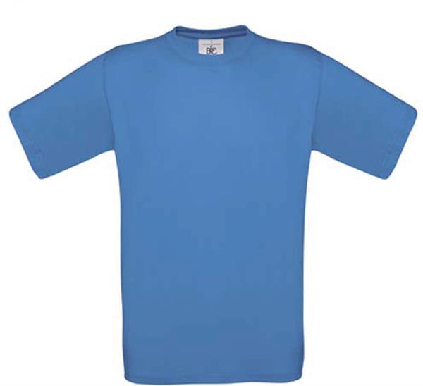 T-shirt uomo Exact 150 B&C