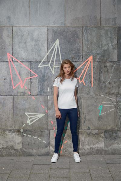 T-shirt donna B&C #E150
